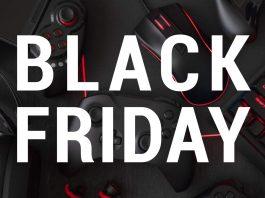 Black friday jeux vidéos