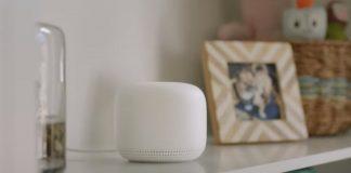 Nest Wifi Google Mesh